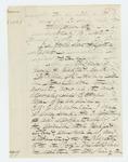 1863-08-13  Charles Gilman writes urging discharge of George H. Bickford