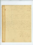 1864-01-31  Captain Fogler inquires whether the quota for Maine has been filled and if re-enlistment bounties will be paid