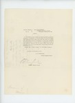 1864-02-16  Special Order 76 transferring Corporal John W. Morin to the US Army Signal Corps