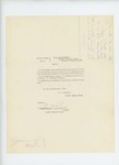 1864-02-29  Special Order 96 transferring Private Canada Stewart from 13th Invalid Corps to 20th Maine