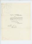 1864-06-25  Special Order 219 discharging Corporal Augustus N. Lifkin