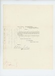 1864-08-11  Special Order 263 discharging Corporal Leighton J. Folsom to accept appointment in the US Colored Troops