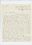 1864-12-22  Colonel Gilmore again requests the regiment be filled as more than 200 men are absent and wounded
