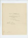 1864-12-29  Special Order 473 assigning Brevet Lieutenant Colonel Ellis Spear to duty