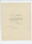 1865-05-29  Special Order 262 honorably discharging Colonel Charles D. Gilmore from service