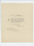 1865-06-05  Special Order 282 honorably discharging Lieutenant James H. Stanwood from service