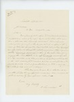 1865-09-27  P. Simonton argues that his son Edward was not dishonorably discharged