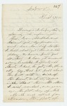 1866-04-02  Edward Carver requests aid as he is disabled