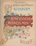 Rockland, Belfast and vicinity : its representative business men and its points of interest, embracing Rockland, Belfast, Camden, Rockport, Bucksport, Ellsworth, Thomaston, Waldoboro, Warren, Damariscotta, Wiscasset, Newcastle. by George F. Bacon