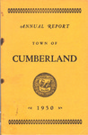 Town of Cumberland, Maine, Annual Report 1950