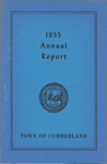 Town of Cumberland, Maine, Annual Report 1955