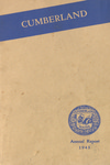 Town of Cumberland, Maine, Annual Report 1943