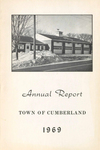 Town of Cumberland, Maine, Annual Report 1969