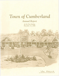 Town of Cumberland, Maine, Annual Report 1996 by Cumberland (Me.)