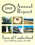 Town of Cumberland, Maine, Annual Report FY2006–07 by Cumberland (Me.)