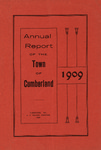 Town of Cumberland, Maine, Annual Report 1909