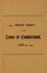 Town of Cumberland, Maine, Annual Report 1899