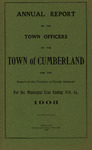 Town of Cumberland, Maine, Annual Report 1903
