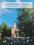 Town of Cumberland, Maine, Annual Report FY2018–19