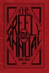 The Greely Annual April 1927 by Greely Institute