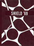 Greely High School Shield 1969 by Greely High School