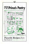 From the Prince's Pantry by Friends of Prince Memorial Library