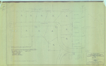 Plan of Fair Meadow, Main Street and Greely Road, Cumberland, Maine, 1966