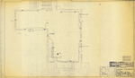 Plan of Renovation Of Greely Institute, Main Street, Cumberland, Maine, 1972