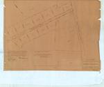 Plan of Pine Ridge and Pine Ridge II, Foreside Road and Pine Ridge Road, Cumberland, Maine, 1963