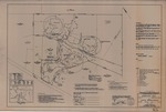 Plan of Wild Way, Main Street, Cumberland, Maine, 1992