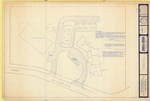 Plan of Foreside Pines Condominiums, Ole Musket Road, Cumberland, Maine, 1979