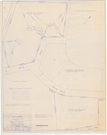 Plan of Brentwood, Foreside Road and Ravine Road, Cumberland, Maine, 1979