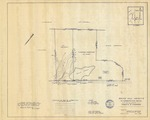 Plan of Bruce Hill Heights, Bruce Hill Road, Cumberland, Maine, 1978