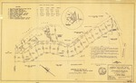 Subdivision Plan for Land of Mabel Wilson, Forest Lane, Cumberland, Maine, 1977