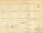 Plan of Tall Pines Estate, Tuttle Road and Harris Road, Cumberland, Maine, 1981
