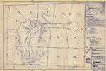 Plan of Fox Run, Bruce Hill Road and Fox Run Road, Cumberland, Maine, 1983