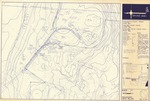 Plan of Fair Wind Estates, Fairwind Lane and Ravine Drive, Cumberland, Maine, 1983