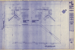 Plan of Cumberland Meadows, Tuttle Road and Meadow Way, Cumberland, Maine, 1984