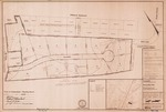 Plan of Coveside Subdivision, Foreside Road and Coveside, Cumberland, Maine,