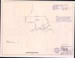Plan of Schooner Ridge, Foreside Road and Schooner Ridge Road, Cumberland, Maine, 1984