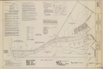 Plan of Small's Brook Crossing, Tuttle Road and Crossing Brook Road, Cumberland, Maine, 1991