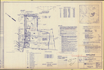 Plan of Newell Ridge Subdivision, Greely Road Ext. and Newell Ridge Road, Cumberland, Maine, 1987