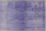Plan of Conifer Ridge Road Subdivision, Foreside Road and Conifer Ridge Road, Cumberland, Maine, 1988