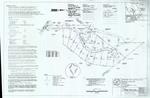 Plan of Westridge Subdivision, Greely Road and Shady Run Lane, Cumberland, Maine, 1989