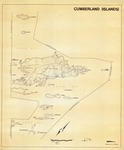 Official Zoning Maps, Cumberland, Maine, 1989