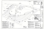 Plan of 199 Middle Road Subdivision, Cumberland, Maine, 2016 by Pinkham & Greer Civil Engineers