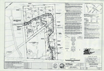 Plan of Autumn Ridge, Orchard Road, Cumberland, Maine, 2007 by SYTDesign Consultants