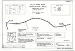 Plan of Blanchard Road Roadway Improvements Project, Cumberland, Maine, April 2013