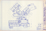 Plan of Additions and Alterations to Mabel I. Wilson School, Revision 2 Vol. 2, Tuttle Road, Cumberland, Maine, 1993