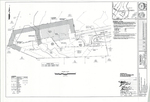 Plan of R & N Woods, Phase I, Foreside Road, Cumberland, Maine, 2012